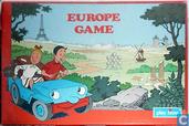 Europe Game (Suske en Wiske)