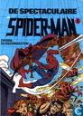 Comics - Morbius - Zwerm, de bijenmeester!