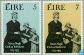 Nonnes-ordre 200 ans