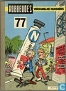 Comic Books - Robbedoes (magazine) - Robbedoes verzamelde nummers  77