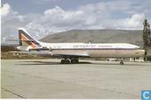 Aerocesar Colombia - Caravelle HK-1811 (01)