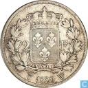 France 2 francs 1829 (W)