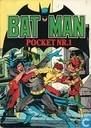 Bandes dessinées - Batman - De terreur-tieners