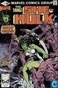 The Savage She-hulk 7