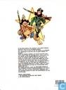 Strips - Captain Rogers - De oorlogspijp
