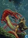 Vermilion Dragon