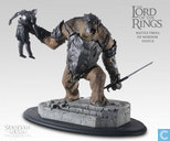 The Battle Troll of Mordor