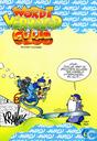Bandes dessinées - Wordt Vervolgd Club (tijdschrift) - 1988 nummer  6