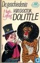De geschiedenis van Doctor Dolittle