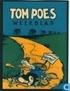 Tom Poes weekblad bundel 10