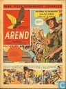 Comic Books - Arend (tijdschrift) - Jaargang 8 nummer 52