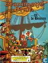 Comic Books - Brammetje Bram - Brammetje Bram ...en de Beieren