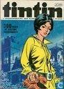 Tintin recueil souple 104