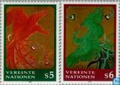 1997 Symbolen U.N.O. (VNW 101)