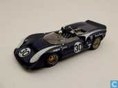Lola T70 Mk.2 - Ford Weslake 'Bardahl Special'