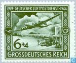 Air Mail Service 1919-1944
