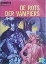 Bandes dessinées - Vampiro - De rots der vampiers