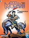 Bandes dessinées - Bob Morane - De dinosaurusjagers