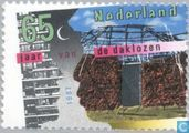 Postage Stamps - Netherlands [NLD] - Year of the Homeless