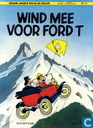 Comics - Marcus und Meister Müller - Wind mee voor Ford T