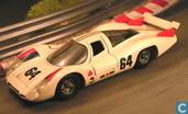 Porsche 908/01 Coupé 'Lang Heck'