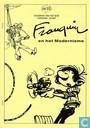 Franquin en het Modernisme