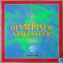 Olympisch Vragenvuur - reclame Volkswagen