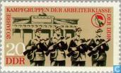 Forces 1953-1973
