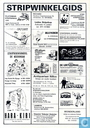 Comic Books - Stripschrift (tijdschrift) - Stripschrift 182