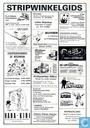 Strips - Stripschrift (tijdschrift) - Stripschrift 182