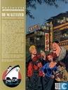 Bandes dessinées - Maltais, Le - De zeveneneenhalve samoerai
