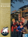Comic Books - Maltezer, De - De zeveneneenhalve samoerai
