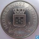 Netherlands Antilles 2½ cents 1980