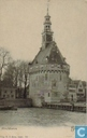 Hoofdtoren, Hoorn