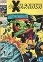 Comic Books - Hulk - waar vandaan komt...dominus?
