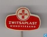 Zwitsal Zwitsaplast wondverband (witte rand)