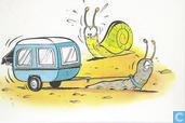 Boes 05: Caravan