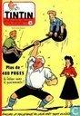 Tintin recueil 32