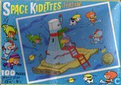 Space Kidettes