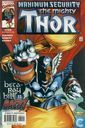 The Mighty Thor 30