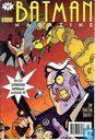 Bandes dessinées - Batman - Het meisje en het monster