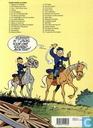 Comic Books - Bluecoats, The - Te gek om los te lopen