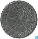 Coins - Belgium - Belgium 25 centimes 1916