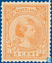 Timbres-poste - Pays-Bas [NLD] - Wilhelmine