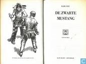 Boeken - Winnetou en Old Shatterhand - De Zwarte Mustang