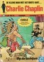 Comics - Charlie Chaplin - Op de lachfoto