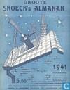 Groote Snoeck's Almanak 1941