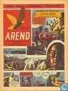 Strips - Arend (tijdschrift) - Jaargang 9 nummer 43