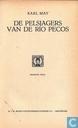 Books - Winnetou en Old Shatterhand - De pelsjagers van de Rio Pecos