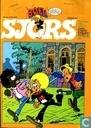 Strips - Sjors van de Rebellenclub (tijdschrift) - 1970 nummer  18